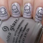 Girly Nail Arts , 7 Girly Nail Designs In Nail Category