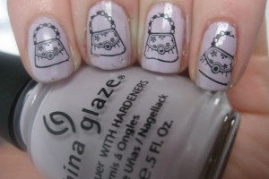 Nail , 7 Girly Nail Designs : Girly Nail Arts