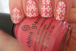 Nail , 7 Girly Nail Designs : Girly Nail Designs