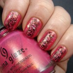 Girly Pink Nail Art , 7 Girly Nail Designs In Nail Category