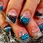 Glitter Cute Acrylic Nail Designs Cute Acrylic Nail Designs , 6 Cute Acrylic Nail Designs In Nail Category