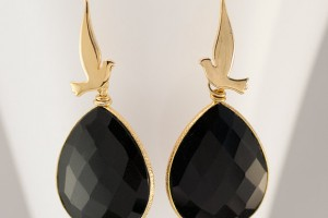 570x570px 8 Gold Drop Earrings Picture in Jewelry