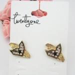 Gold Dove Earrings Trends , 8 Gold Drop Earrings In Jewelry Category