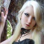 Gothic Eye Makeup Pictures , 6  Goth Eye Makeup In Make Up Category