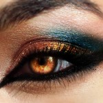 Grand Arabia Eye Makeup , 9 Eye Makeup For Arabian In Make Up Category