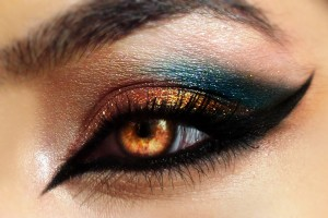 Make Up , 9 Eye Makeup For Arabian : Grand Arabia Eye Makeup