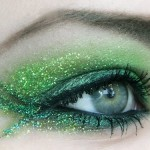 Green Fairy eye makeup , 5 Green Fairy Eye Makeup In Make Up Category