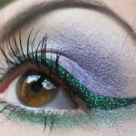 Green Lines Fairy eye makeup , 5 Green Fairy Eye Makeup In Make Up Category