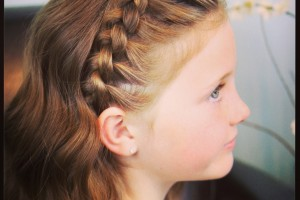 Hair Style , 8 Hair Styles For School : Hairstyles for School
