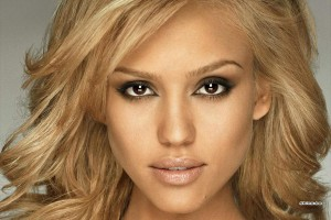 Make Up , 8 Eye Makeup For Blondes : Hazel Eye Makeup for blonde