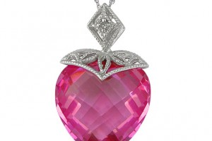 Jewelry , 6 Heart Necklaces For Women : Heart+Necklaces+for+women.jpg