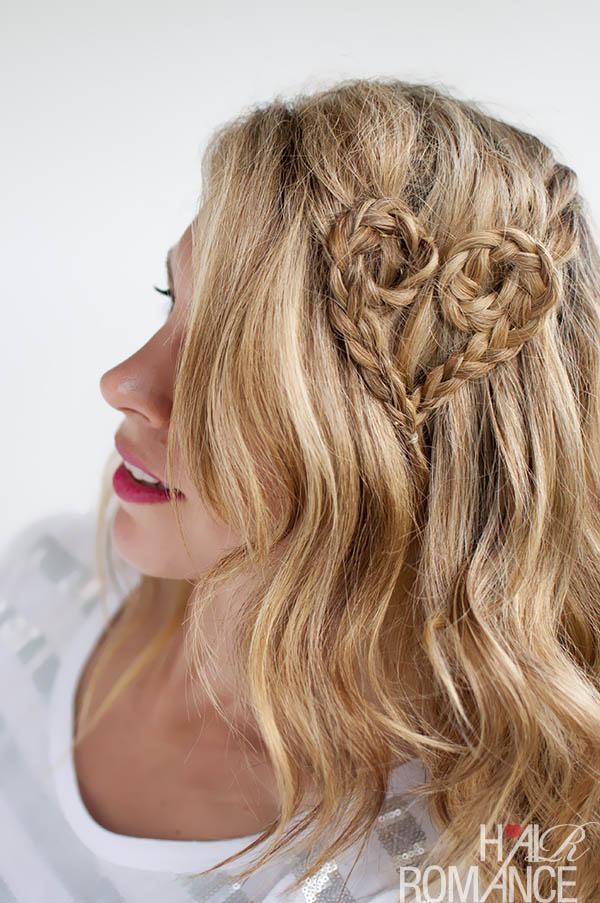4 Medium Length Hair Braid Styles in Hair Style
