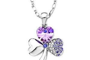 500x500px 7 Heart Necklaces For Women Picture in Jewelry