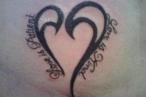 500x400px 7 Necklace Tattoos For Women Picture in tattoo