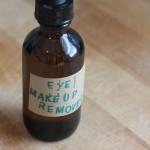 Homemade Organic Eye Makeup Remover , 10 Homemade Eye Makeup Remover In Make Up Category
