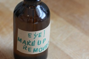 Make Up , 10 Homemade Eye Makeup Remover : Homemade Organic Eye Makeup Remover