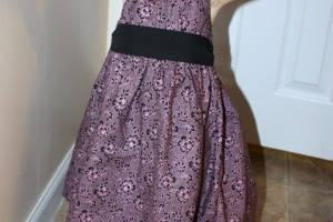 Fashion , 6 Black Little Girl Dresses : Try the dress on your little girl and watch to see how happy she is ...