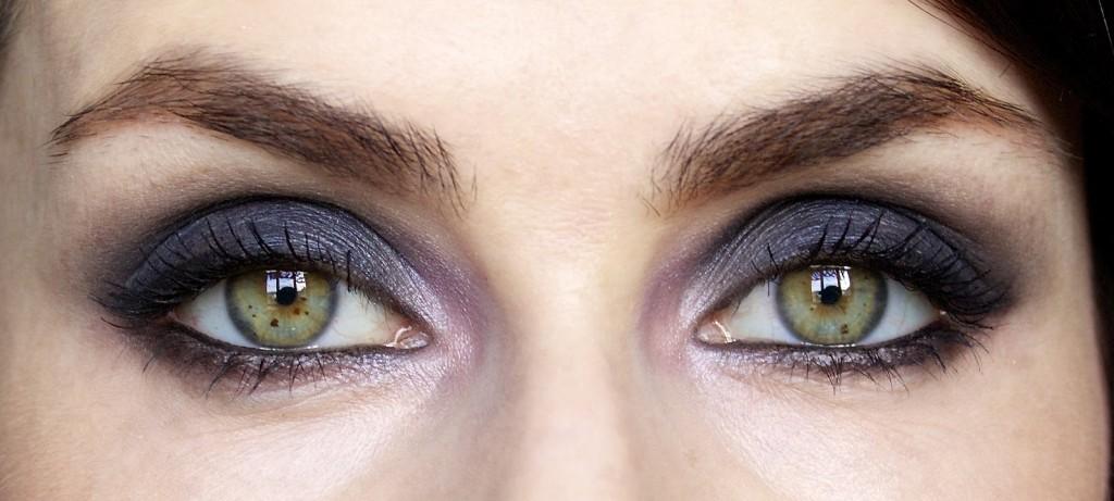 Make Up , 7 Makeup Tips For Hooded Eyes : ... .com: Jennifer Lawrence Makeup Tutorial; (Tips For Hooded Eyes
