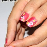 Askmewhats: Nail Art Tutorial:  , 6 Romantic Nail Art Design In Nail Category
