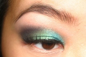 Make Up , 6 Peacock Eye Makeup Tutorial : ... , and more!: Katy Perry Inspired Makeup Tutorial: Firework & Peacock