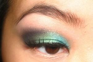 Make Up , 6 Peacock Eye Makeup Tutorial : ... , and more!: Katy Perry Inspired Makeup Tutorial: Firework & Peacock