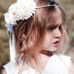 ... Flower Girl Hairstyles crown Kids Flower Girl Hairstyles for Long Hair , 6 Updos For Little Girls With Long Hair In Hair Style Category
