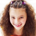 Kids Hairstyles For Girls , 4 Girl Kid Hairstyles In Hair Style Category