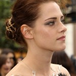 Kristen Stewart Updo Hairstyles for Prom , 4 Updo Homecoming Hairstyles In Hair Style Category