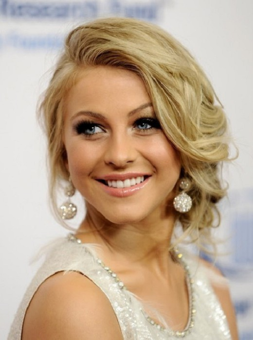 Latest and hottest updo hairstyles for prom 7 updo prom large 520 x 700 pmusecretfo Choice Image