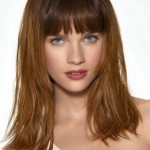Latest Hairstyles Trend 2013 , 6 Girls Haircuts 2013 In Hair Style Category