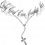 Necklace Tattoo Design Flickr Photo Sharing - Free Download Tattoo ... , 7 Necklace Tattoos For Women In tattoo Category