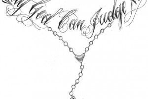 tattoo , 7 Necklace Tattoos For Women : Necklace Tattoo Design Flickr Photo Sharing - Free Download Tattoo ...