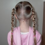 Little Girl's Hairstyles , 7 Hair Braiding Styles For Little Girls In Hair Style Category