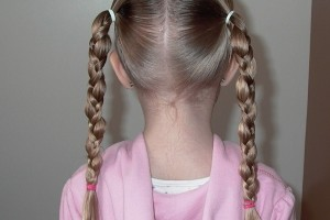 Hair Style , 7 Hair Braiding Styles For Little Girls : Little Girl's Hairstyles