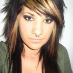 Long Emo Hairstyles , 6 All Hairstyles For Girls In Hair Style Category