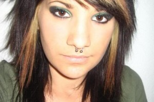 Hair Style , 6 All Hairstyles For Girls : Long Emo Hairstyles