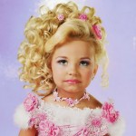 Long Pageant Hairstyles for Little Girls , 6 Little Girl Updos Hairstyle In Hair Style Category