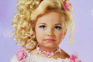 Hair Style , 6 Little Girl Updos Hairstyle : Long Pageant Hairstyles for Little Girls