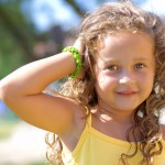 Lovely Kids Hairstyles For Girls , 7 Little Kid Hairstyles In Hair Style Category