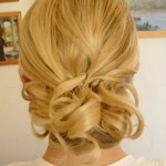 If you have very short hairs then you must try some hair band that ... , 7 Bun Dos Hairstyles In Hair Style Category