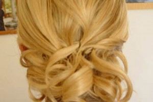 Hair Style , 7 Bun Dos Hairstyles : If you have very short hairs then you must try some hair band that ...