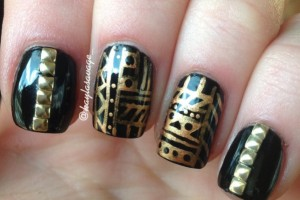 Nail , 7 Cool Nail Art Pen Designs : MASH Nail Design Pens