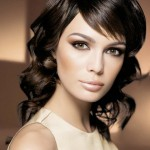 Make up for brunettes , 8 Makeup For Brunettes With Brown Eyes In Make Up Category