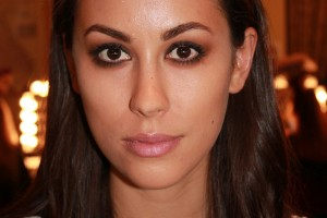 692x1037px 8 Makeup For Brunettes With Brown Eyes Picture in Make Up