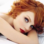 Makeup Tips For Redheads , 5 Eye Makeup For Redheads In Make Up Category