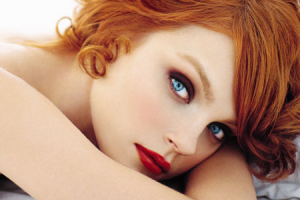 Make Up , 5 Eye Makeup For Redheads : Makeup Tips For Redheads