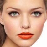 Usually Women Use The Eye Makeup To Make Their Small , 6 Makeup Tricks To Make Eyes Look Bigger In Make Up Category