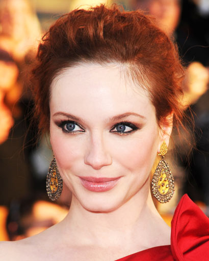 5 Eye Makeup For Redheads in Make Up