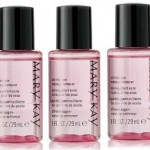 Mary Kay Mini Oil-Free Eye Makeup Remover , 4 Mary Kay Eye Makeup Remover In Make Up Category