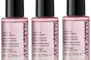 Make Up , 4 Mary Kay Eye Makeup Remover : Mary Kay Mini Oil-Free Eye Makeup Remover